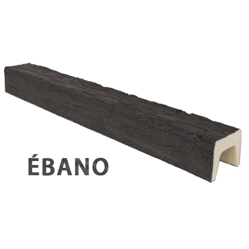 Viga 7x5x400 imitación madera